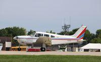 N36804 @ KOSH - Piper PA-28R-201