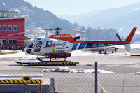 OE-XHL @ LOWZ - at zell - by Volker Hilpert