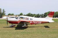 N75239 @ KOSH - Piper PA-28-181