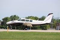 N8808Y @ KOSH - Piper PA-30