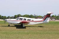 N2079X @ KOSH - Piper PA-32RT-300T