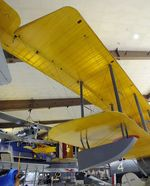 A2294 - Curtiss NC-4 at the NMNA, Pensacola - by Ingo Warnecke