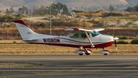 N1080M @ LVK - Livermore Airport California 2018. - by Clayton Eddy