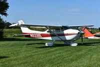 N9338E @ 40I - Cessna 182R - by Christian Maurer
