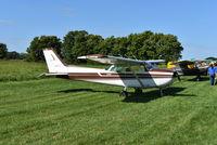 N4670G @ 40I - Cessna 172N - by Christian Maurer