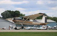 N9293C @ KOSH - Cessna 180