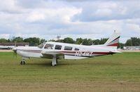 N24MT @ KOSH - Piper PA-32R-300
