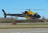 N353CE @ EHLE - Lelystad Airport - by Jan Bekker