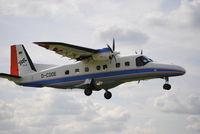 D-CODE @ EBAW - Landing EBAW 2012 - by joannes van mierlo