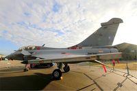 355 @ LFSI - Dassault Rafale B, Static display, St Dizier-Robinson Air Base 113 (LFSI) Open day 2017 - by Yves-Q