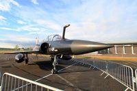 353 @ LFSI - Dassault Mirage 2000N, Static display, St Dizier-Robinson Air Base 113 (LFSI) Open day 2017 - by Yves-Q