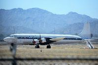 N777EA @ KGYR - Seen at the Phoenix Goodyear Airport