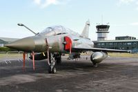 603 @ LFSI - Dassault Mirage 2000D, Static display, St Dizier-Robinson Air Base 113 (LFSI) Open day 2017 - by Yves-Q