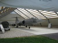 MM6507 @ EELM - Aviation museum at Tartumaa, Lange - by Aare Pärn