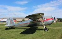 N73002 @ C77 - Cessna 140