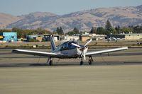N2952R @ LVK - Livermore Airport California 2018.