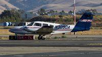 N3090A @ LVK - Livermore Airport California 2018.
