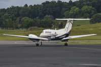 N43TA @ KVJI - Parked at Virginia Highlands Airport. - by Davo87