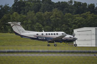 N43TA @ KVJI - Taking off from Virginia Highlands Airport in Abingdon, VA. - by Davo87