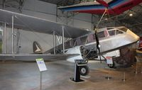 VH-SNB - DH-84A Dragon 3 at the National Museum of Flight - by Mark Pasqualino