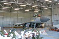 09 @ LHKE - LHKE - Kecskemét Air Base, Hungary - by Attila Groszvald-Groszi