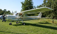 HA-SVE - II. Cirrus-Hertelendy Aviator's Weekend , Hertelendy Castle Airfield Hungary - by Attila Groszvald-Groszi