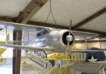 23688 - Beechcraft GB-2 Traveller (D17S Staggerwing) at the NMNA, Pensacola FL - by Ingo Warnecke