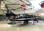 128109 - Grumman F9F-6 Cougar at the NMNA, Pensacola FL - by Ingo Warnecke