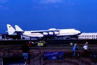CCCP-82060 @ KOKC - AEROSPACE AMERICA - by afcrna