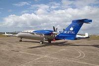 M-ETAL @ YCFS - Coffs Harbour Airport 2018 - by Arthur Scarf