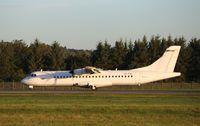 EI-FSL @ EGPH - ATR 72-212A
