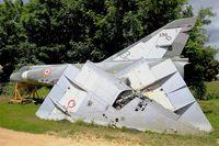 330 - Dassault Mirage IIIR, Savigny-Les Beaune Museum - by Yves-Q