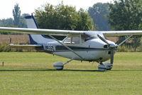 N138SW - II. Cirrus-Hertelendy Aviator's Weekend , Hertelendy Castle Airfield Hungary - by Attila Groszvald-Groszi
