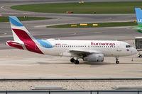 D-AGWA @ VIE - Eurowings Airbus A319 - by Thomas Ramgraber
