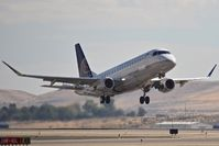 N124SY @ KBOI - Take off from RWY 28R. - by Gerald Howard