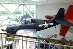 86747 - Grumman (General Motors) FM-2 (F4F) Wildcat at the NMNA, Pensacola FL - by Ingo Warnecke