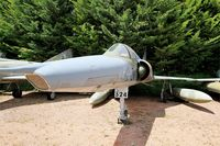 324 - Dassault Mirage IIIR, Savigny-Les Beaune Museum - by Yves-Q