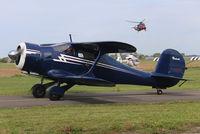 F-AZJP @ LFQT - Flandre Lys Airshow at Merville. - by Raymond De Clercq