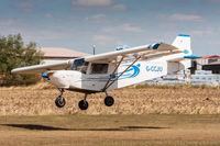 G-CCJU @ EGBR - ICP MXP-740 Savannah Jabiru (4) G-CCJU Savannah Flying Group, Breighton 22/7/18 - by Grahame Wills