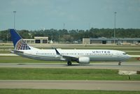 N47505 @ KMCO - Boeing 737-9