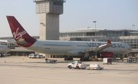 G-VRAY @ KIAD - Airbus A330-343X