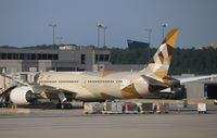 A6-BLE @ KIAD - Boeing 787-9