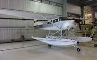N9BB @ KANE - Cessna A185F