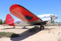 44-78019 @ PMD - C-46D - by Florida Metal
