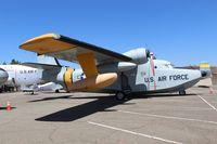 51-7254 @ SUU - Albatross