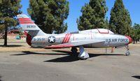 52-6359 @ SUU - F-84F