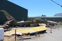 53-7524 @ OAK - RF-84F - by Florida Metal