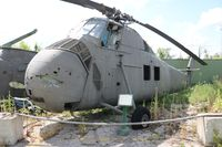 54-0914 - CH-34A at Russell Museum Illinois