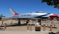 54-2299 @ PMD - F-100D