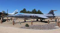 57-0915 @ PMD - F-104C
